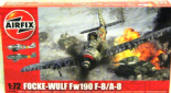 AIR02066 1/72 Focke Wulf FW 190A-8/F8 NEW TOOL
